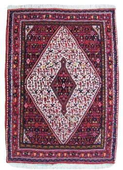 Handmade Persian Malayer
